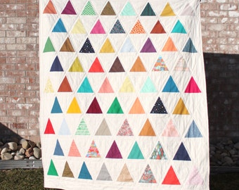 Parts of a Whole Quilt