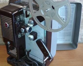 Cine-Kodak Showtime 8 Projector