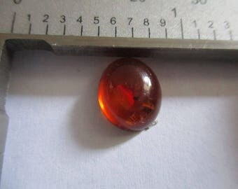 AMBER NATURAL UNTREATED 1.85Ct  MF511