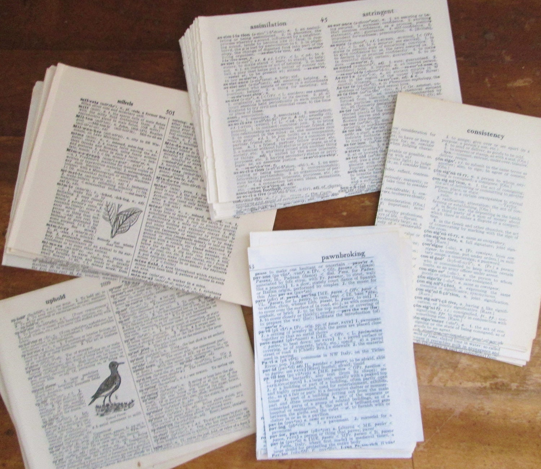 Scrapbook paper book -  5 00