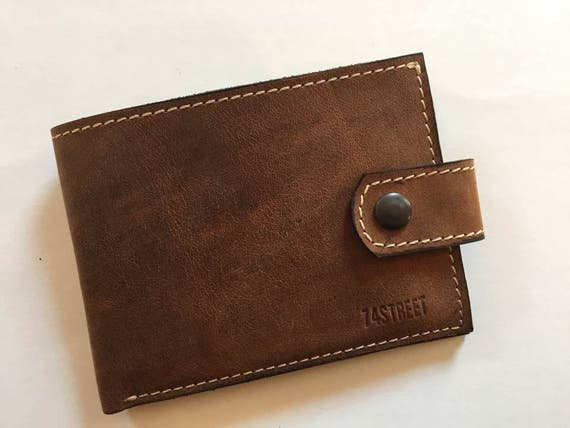 Personalized Gillian's Wallet, Handmade wallet, Handmade genuine leather wallet, unisex wallet,wallet for woman,best man gift