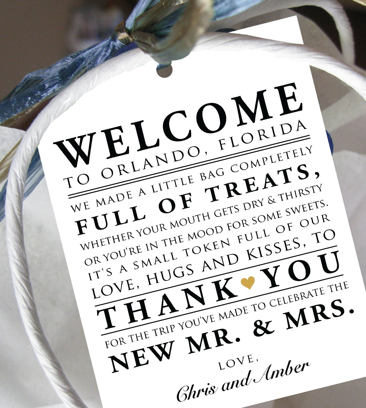 Poems For Wedding Gifts: Set Of 10 Wedding Welcome Bag Note Welcome Poem Gift