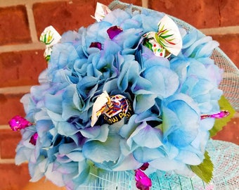 Dance recital bouquet gift