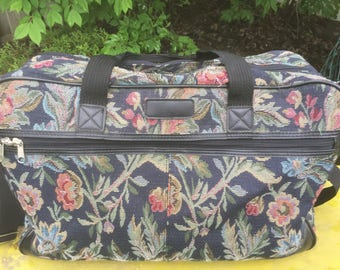 Tapestry Carpet Weekend Duffel Bag