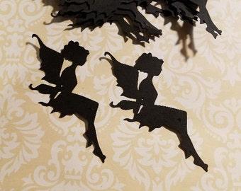 Die Cut Fairies.   #A-11