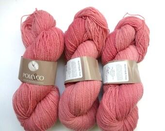 Rustique - Rose pompon