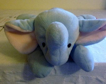 Squirt the Elephant Pillow Pal by Ty