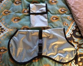Lightweight Showerproof Pack a Mac