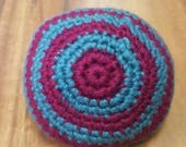 Hacky Sack-stress ball-made to order