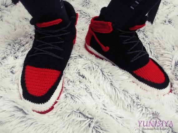 Adult Jordan Shoes