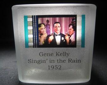 Singin' in the Rain - Gene Kelly #2 - Votive