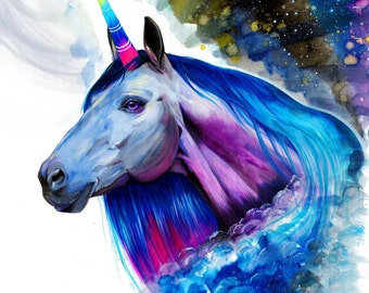Unicorn- original