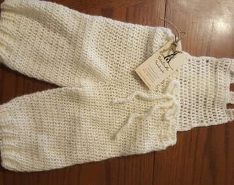 READY TO SHIP!! Baby Mohair Overalls