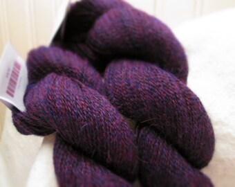 Baby Alpaca Lace weight yarn by Alpaca Cloud