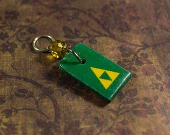 Zelda Row Counter