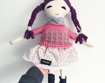 Standard Doll