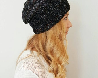 Baxter Hat - Moonstone - Knit Hat