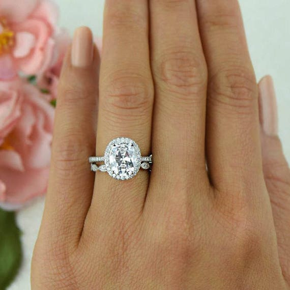 like this item - How To Wear A Wedding Ring Set