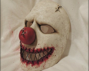 Forsaken Clown Mask