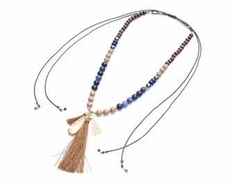 x 10 fuchsia 7x4mm olive wood beads