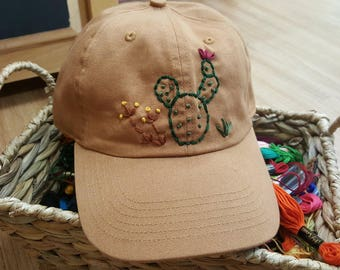 Prickly Hat