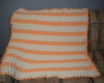 Crocheted Lap Aghan
