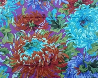 Shaggy - Kaffe Fassett Collective- Beautiful Quilt Fabric  By-The-Yard High Quality Quilt Cotton