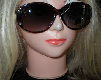 Vintage 90's Bain De Soleil Sunglasses by Foster Grant New From Old Stock