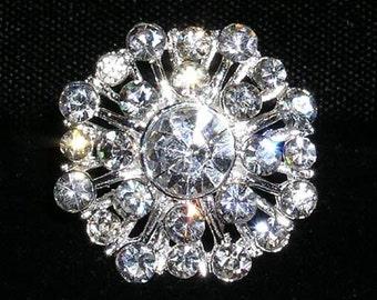 Style # 15129 - Galaxy Burst Ring