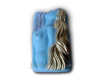 SOAP Lady / musk essence / cleaning / purification / aphrodisiac / sex drive
