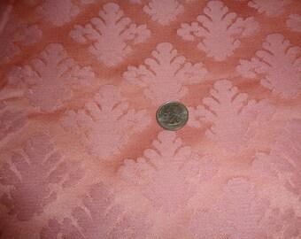 Vintage Brocade Fabric
