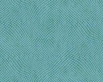 Shibori - Light Teal by Kona Bay (TONE06-LIT) Cotton Fabric Yardage
