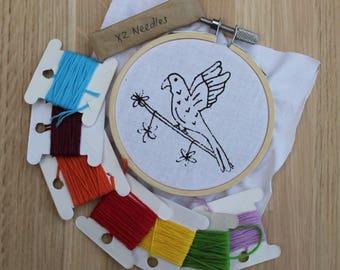 Parrot kit