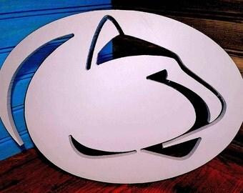PSU Nittany Lion, Penn State Nittany Lion, Penn State, Nittany Lion