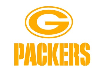 Green Bay Packers Decal