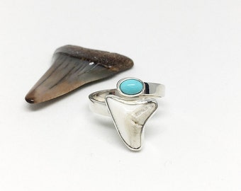 Land & Sea Ring
