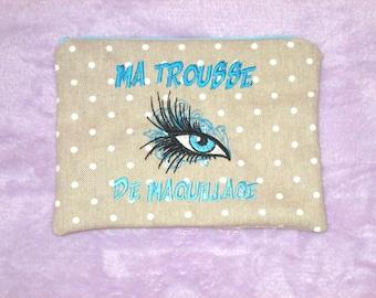 Makeup Bag pouch