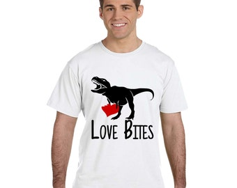 Love Bites Men's shirt