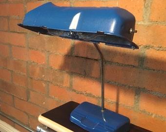 Ford Valve Cover Desk Lamp