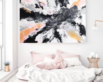 Beautiful Storm 2017 | Original Painting Art