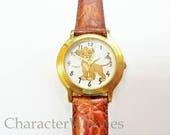 Timex Lion King Simba Ladies Quartz Watch