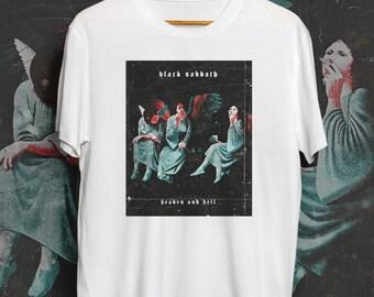 Black Sabbath men's tshirt