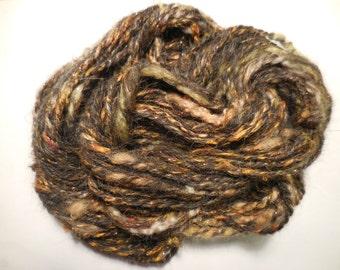 Soft Art Yarn Alpaca, Wool, and Silk