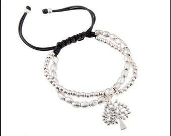 Beautiful tree of life bracelet