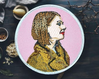 """Is This Coat A Little Much? 