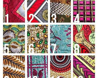 African Black Print head wrap | Turban Wax print Head wrap | Ankara headscarf | African wax print Headband | Ladies Scarf | Print 8