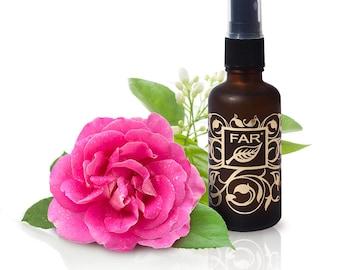 """Verde Oil Supreme Rose Hair Oil for Dry Hair (in """"Rose Rapture"""" Fragrance)"""