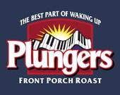 Umphrey's McGee Plungers Front Porch Roast | Men's