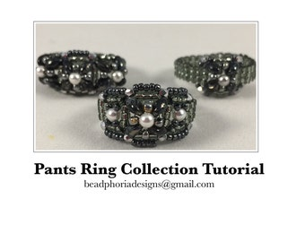 Pants Ring Collection Tutorial
