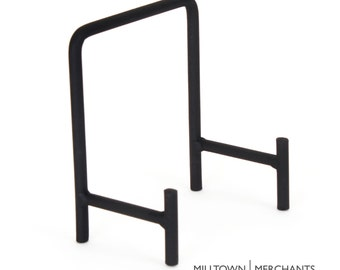 Metal Display Stands - Great for displaying plates, dishes, plaques, and artwork